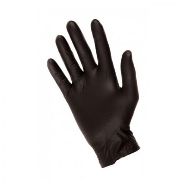 Monster Shine 100ks - nitrilové rukavice veľkosť L