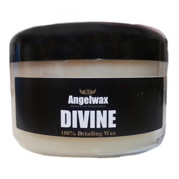Angelwax Divine 200ml - exkluzívny prírodný karnaubský vosk