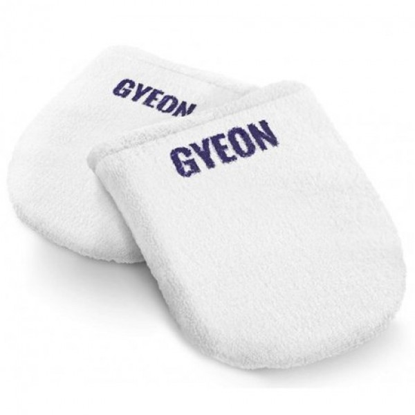 Gyeon Q2M Microfiber aplicator - mikrovláknový aplikátor